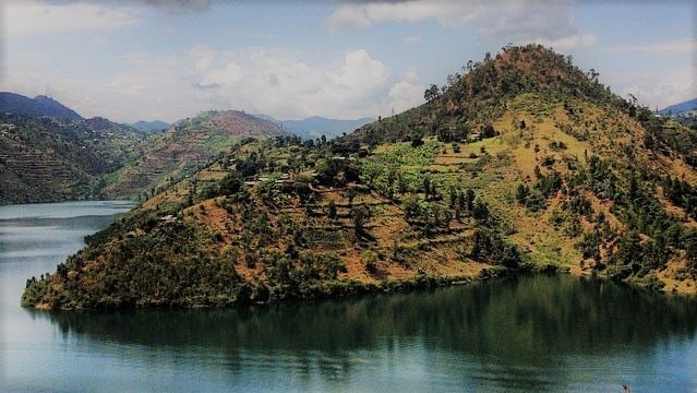Rwanda Isimbi
